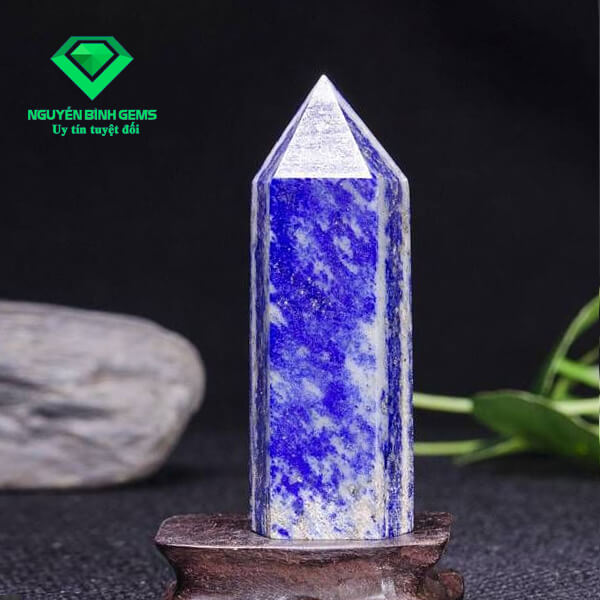 Trụ Đá Lapis Lazuli