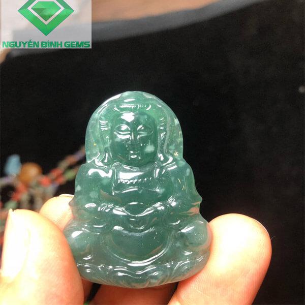 Phật Bà Quan Âm Ngọc Phỉ Thúy